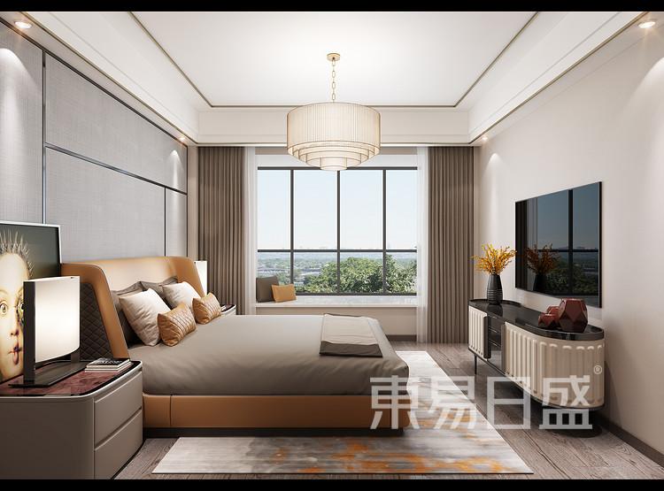 卧室 新奢华 138平方
