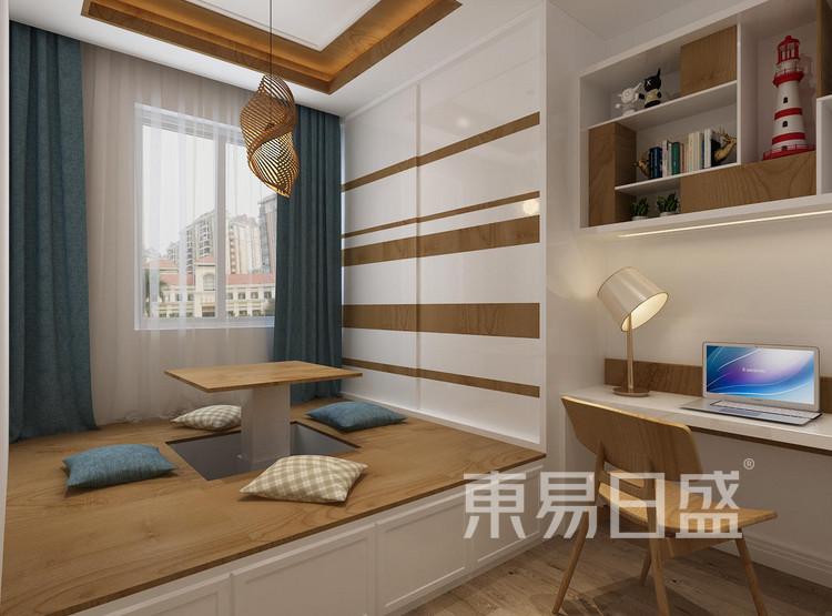 卧室 新中式 150层