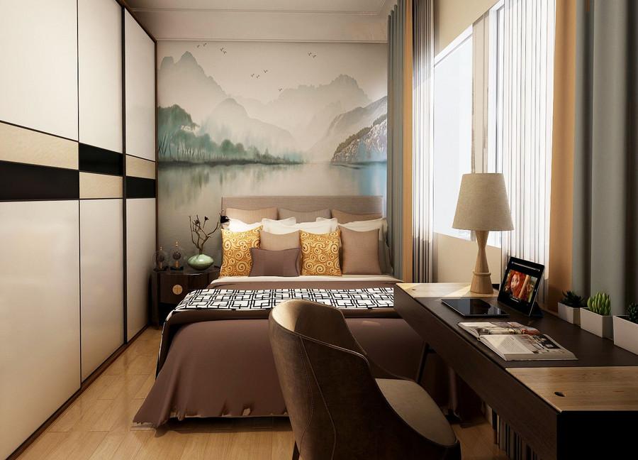 房屋装修,速美超级家,深圳装修,墙面装修