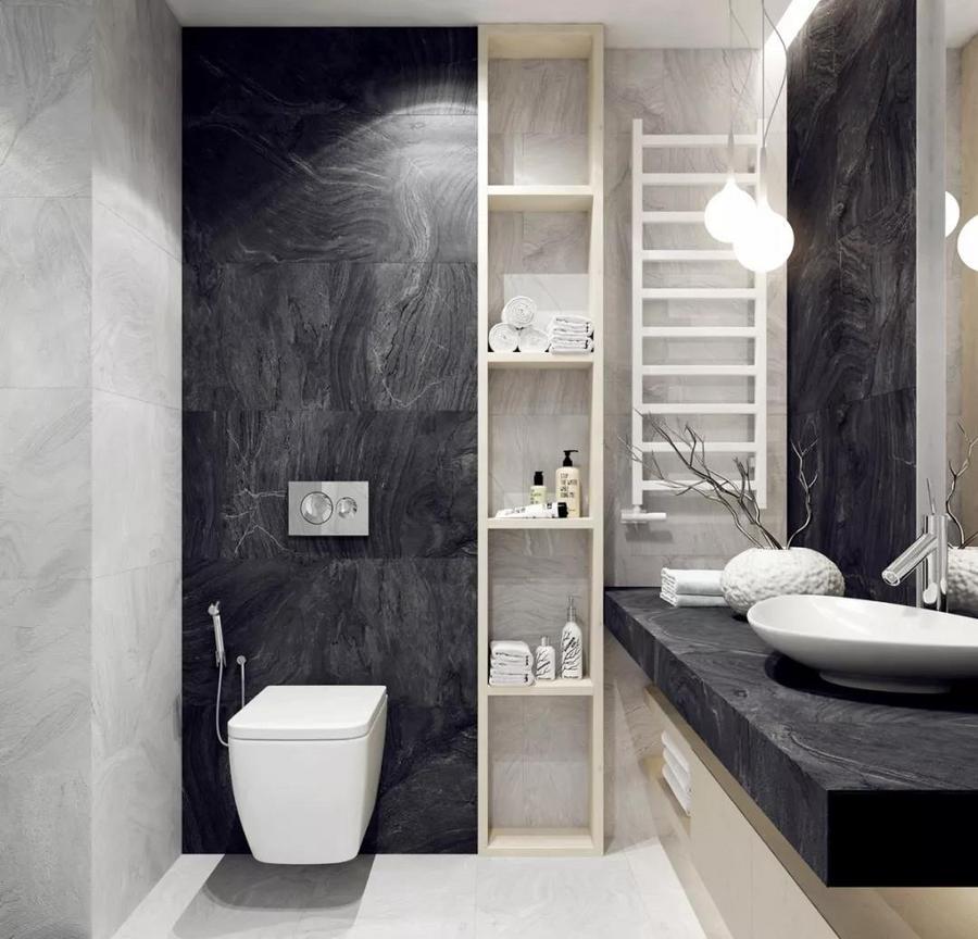 卫生间墙面装修设计注意事项