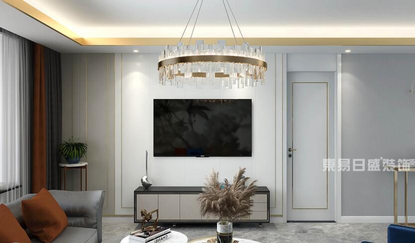 装修背景墙技巧分享,精致家居生活从细节开始!