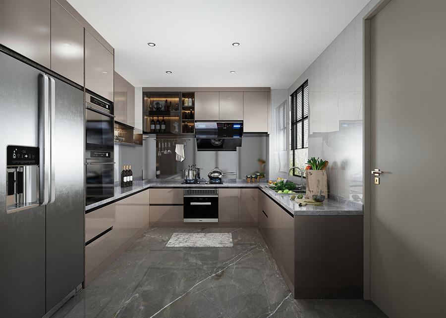 轻松舒服的烹饪环境要如何打造 有哪些厨房装修技巧