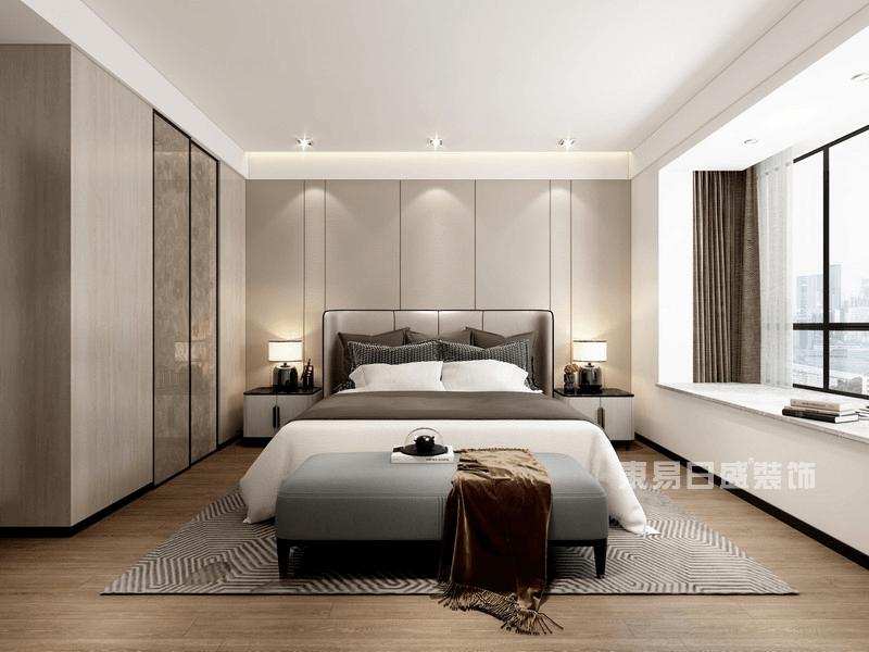 深圳小户型卧室适合什么装修风格?看专家如何推荐!
