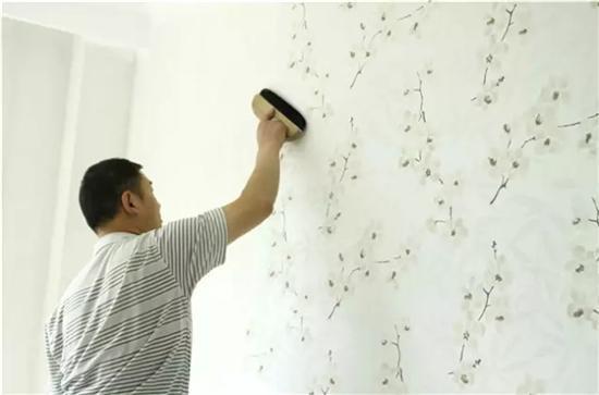 装修注意事项及细节 - 墙纸选择