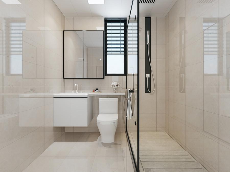 小户型卫生间如何装修设计 三点卫生间设计干货