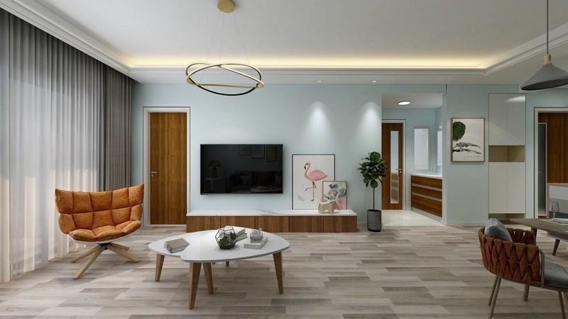 室内装修|室内环保漆|环保油漆选购技巧