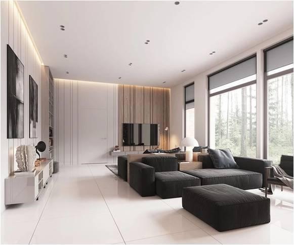 卧室装修 卧室颜色搭配 卧室墙搭配技巧 材料装修