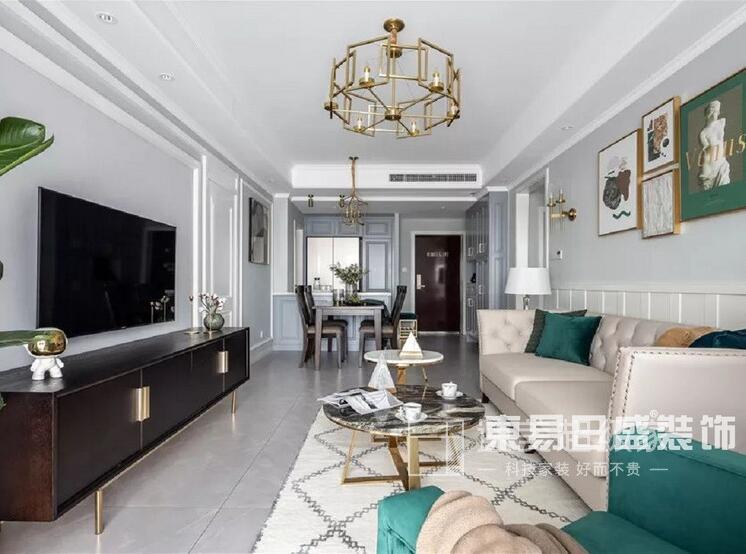 北京家装十大品牌公布,速美超级高.超放心家装更出众!