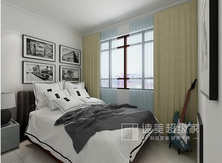 杭州精品小户型装修这样做,蜗居照样有豪宅感!