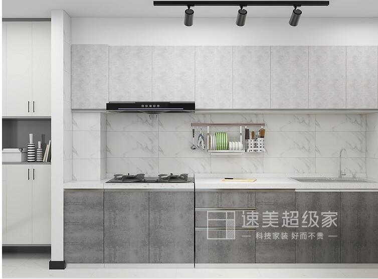 杭州家装餐厅设计有三点触碰不得,否则影响家运!