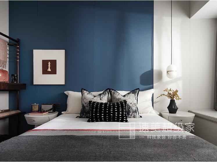 北京家庭室内装修掌握三细节,新家漂亮又简单!