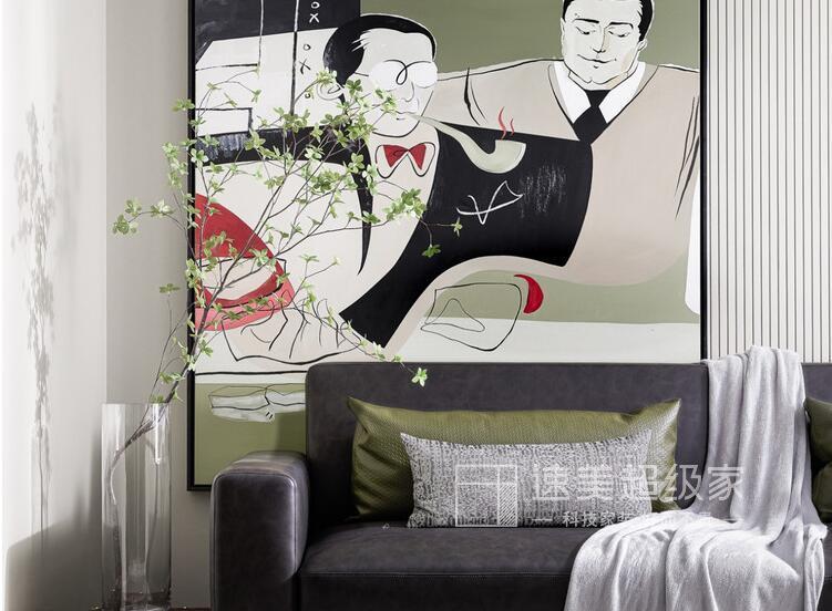 北京家居装饰公司层出不穷,速美超级家.超放心家装更可靠!