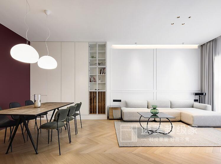 北京房屋装修设计技巧分享,大小房子都适用!