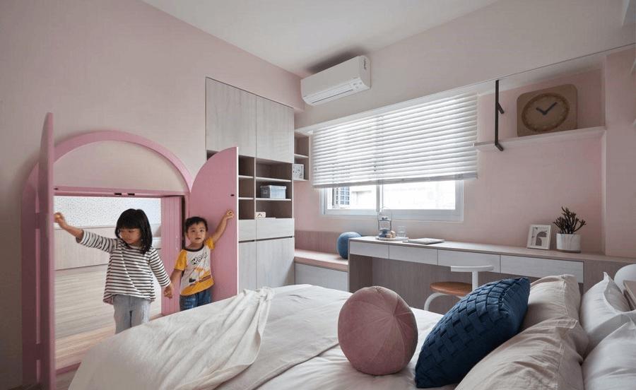 北京裝修設計如何打造無雜質、干凈、清爽北歐居家風?