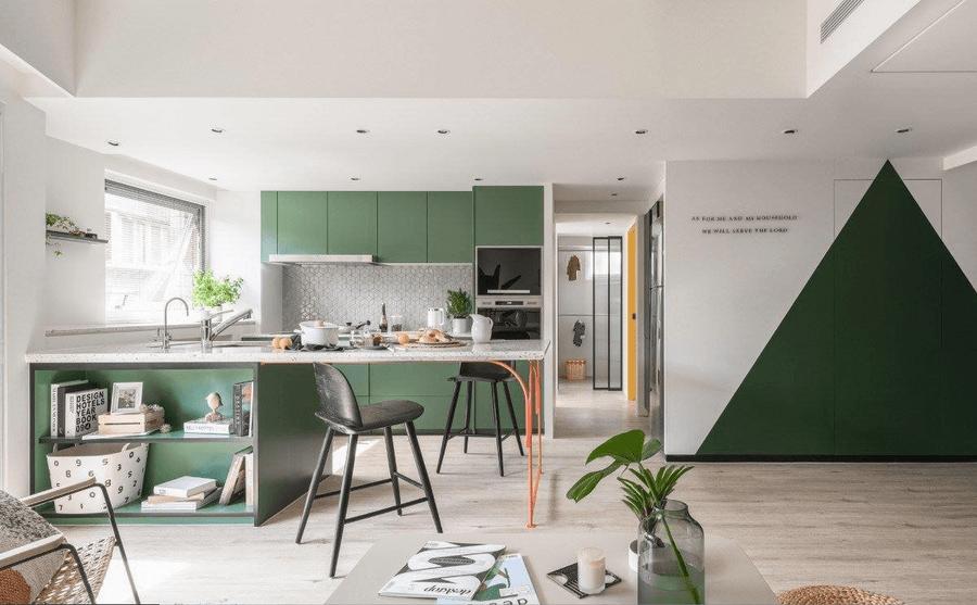 南京二手房裝修陽臺如何設計能更好的滿足生活需求?