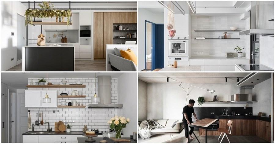 北京裝修,北京小戶型裝修,廚房設計