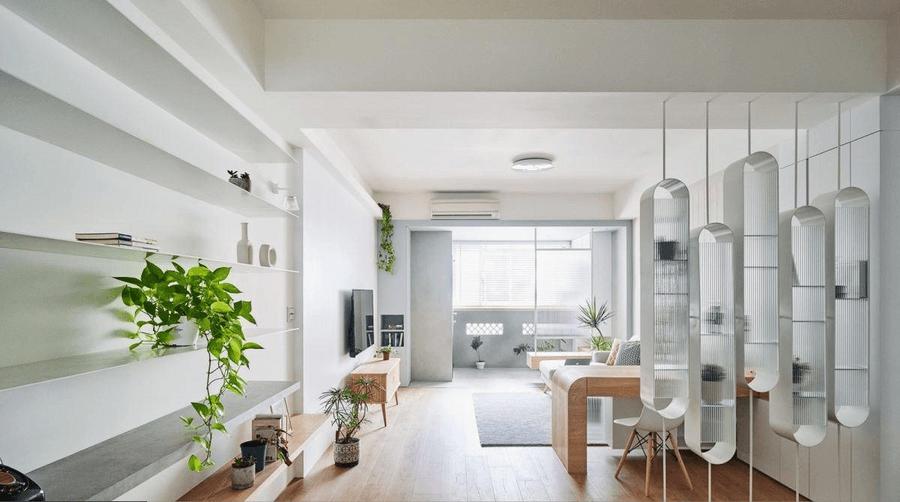 南京家庭裝修收納設計怎么做?