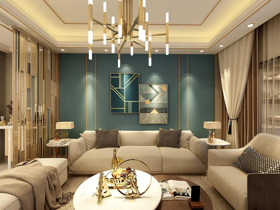北京现代风格装修