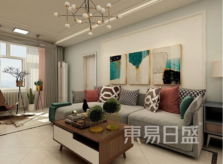 无锡室内设计公司常用的设计技巧,高颜值家居应该这么打造!
