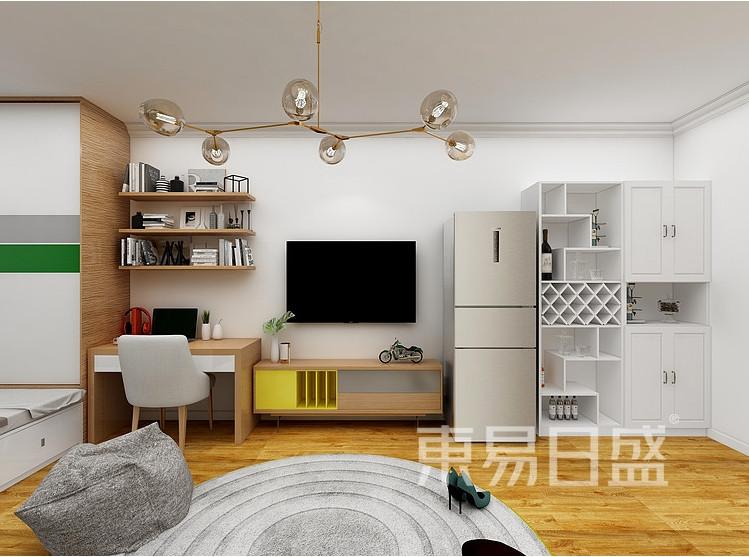 房屋整体装修的优势分析,定制你的美好生活!