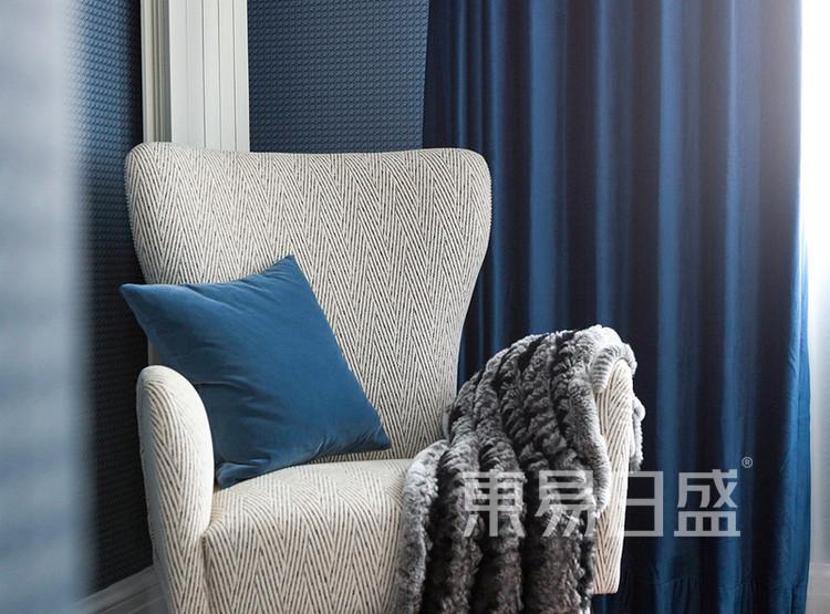中洲崇安府4室2厅现代轻奢—客厅