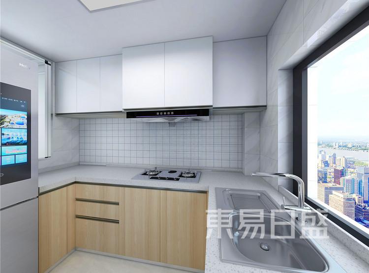 现代简约——厨房