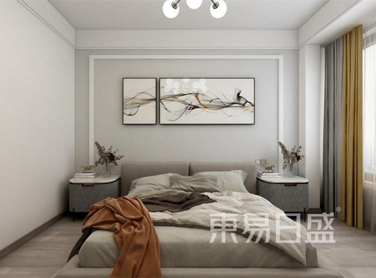 西安卧室装修 - 卧室装修效果图